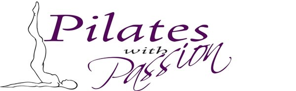 Pilates With Passion